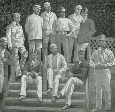 1872 English cricket season