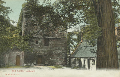 Cathcart Castle