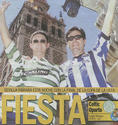 Celtic in Seville