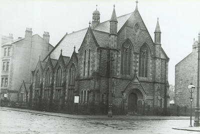 Carntyne UF Church