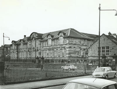 Battlefield Primary School