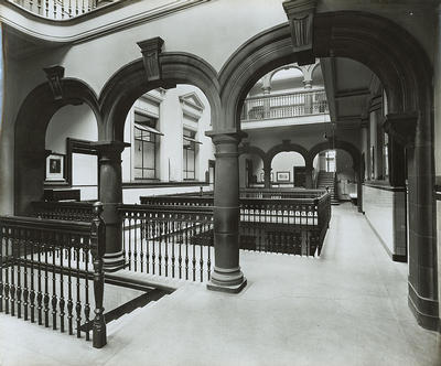Theglasgowstory Napiershall Street Public School