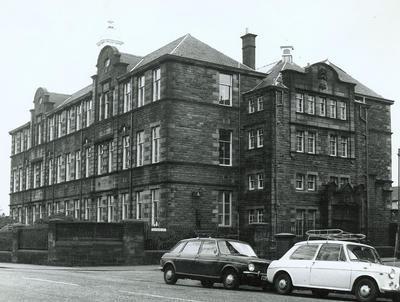 Secondary Education glasgoe university
