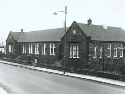 Bankhead primary school