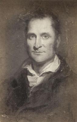 Self Portrait by Richard Hamilton in 2020