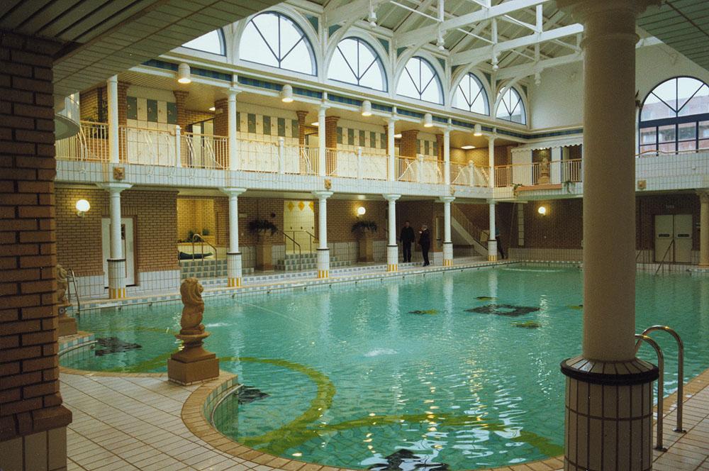 Theglasgowstory North Woodside Pool