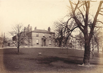 Golfhill House