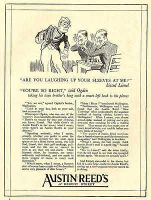 Theglasgowstory Advertisement