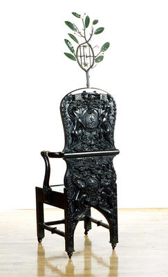 Delicieux Blackstone Chair
