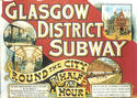 Glasgow District Subway
