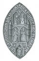 Bishop Wishart's counter seal