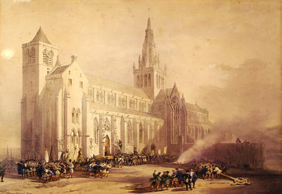 Defence of the Cathedral