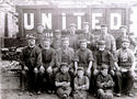 Colliery workers