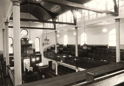 Langside Synagogue