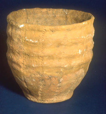 New Stone Age Pottery Images