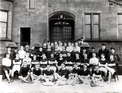 Theglasgowstory dennistoun baths harriers - Glasgow city council swimming pools ...