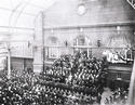 Opening the People's Palace, 1898