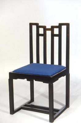 Theglasgowstory Chair For The Chinese Room