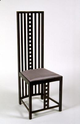 Charles Rennie Mackintosh Furniture: Classic Bauhaus designs