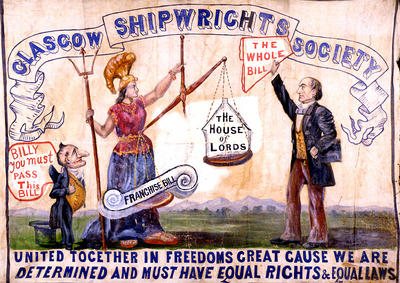 Glasgow Shipwrights' Society