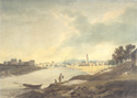 City of Glasgow c 1800