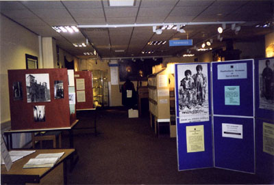 Heatherbank Museum of Social Work